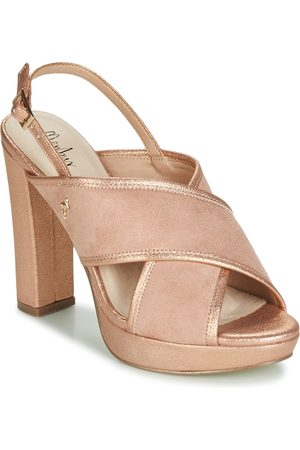 Zapatos de mujer Menbur baratos ¡Compara 316 productos y compra ... 29920ff563a