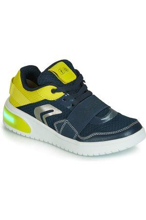 Geox Niño Zapatillas deportivas - Zapatillas J XLED BOY para niño
