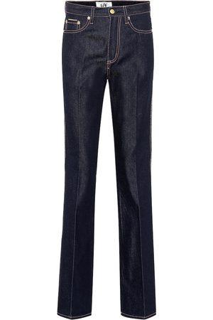 Eytys Jeans Oregon Raw flared