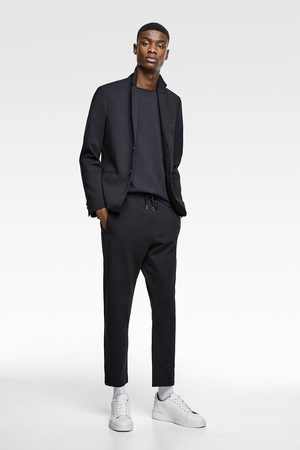 Zara Blazer básica premium