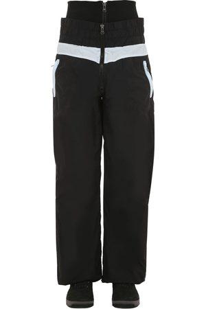 Colmar A.G.E. by Shayne Oliver Hombre Pantalones anchos y harén - Pantalones De Nylon Con Pierna Ancha