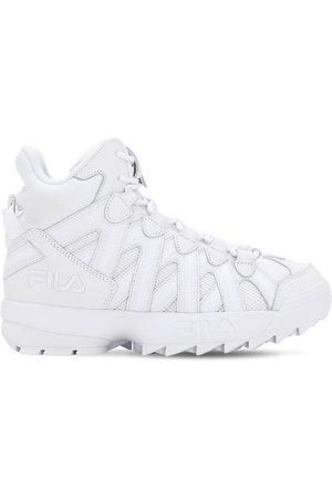"Fila | Mujer Sneakers ""mfw03 Wmn"" 8.5"