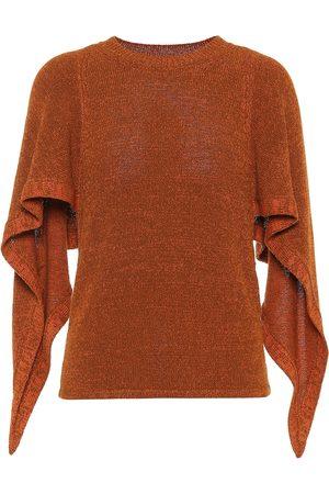 Chloé Niña Jerséis y suéteres - Jersey de mezcla de algodón