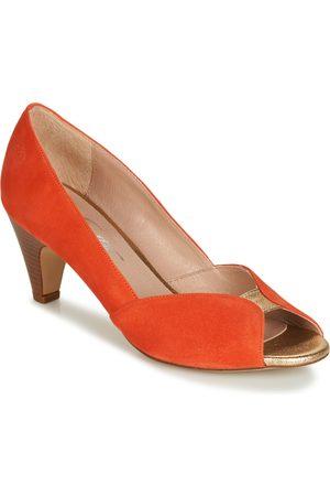 Betty London Zapatos de tacón JIKOTIZE para mujer