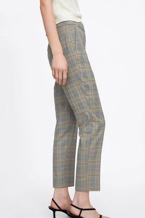 3feedd35bb Pantalones Y Vaqueros de mujer Zara invierno ¡Compara 1.720 ...