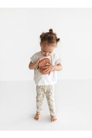 Zara Bandolera cuadros algodón