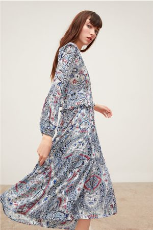 Ropa de mujer Zara metalizado ¡Compara 49 productos y compra ahora ... c11ea7d8bed6