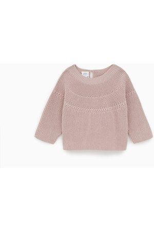 Zara Jersey links básico