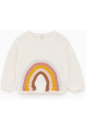 Zara Jersey arcoíris