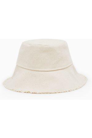 Zara Sombrero desflecado