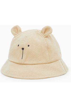 Zara Bebé Sombreros - Sombrero explorador orejas