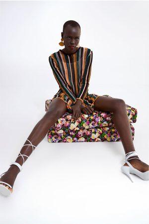 f7f6f6b988e Vestidos de mujer Zara punto ¡Compara 155 productos y compra ahora al mejor  precio!