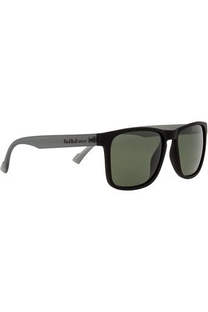 Red Bull SPECT Eyewear LEAP-004P Black negro