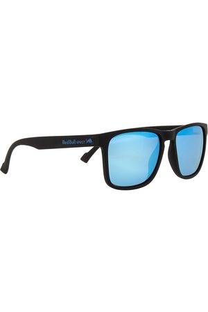 Red Bull SPECT Eyewear LEAP-003P Black negro