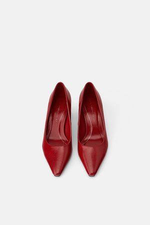 27c3fa8a De 1 Zapatos Zara Productos Y Baratos ¡compara Compra Mujer 396 ZOiTwkXuP