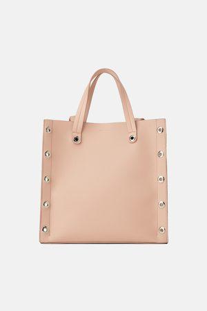 94257bf41 Bolsos Shopper Y Tote de mujer Zara comprar ¡Compara 639 productos y ...
