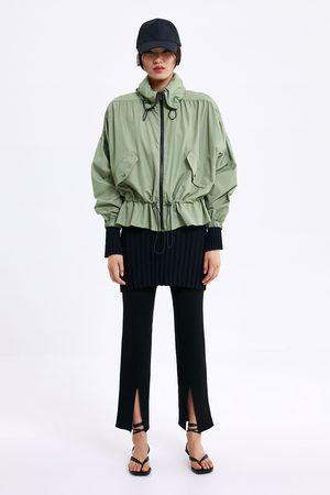 f183deac25f Abrigos De Productos Zara Mujer 995 Y Chaquetas Online¡compara rodCexBW