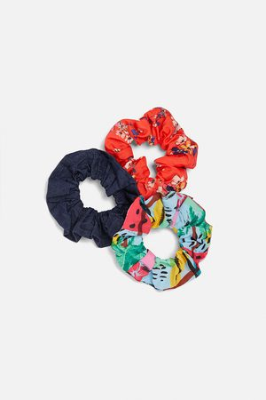 Zara Pack 3 coleteros
