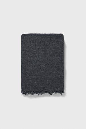 Zara Hombre Bufandas y Pañuelos - Foulard básico