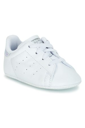 adidas Zapatillas STAN SMITH CRIB para niña