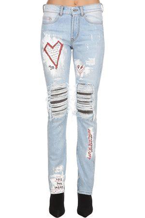 """MJB - MARC JACQUES BURTON Jeans """"crixus Iii"""" De Denim"""