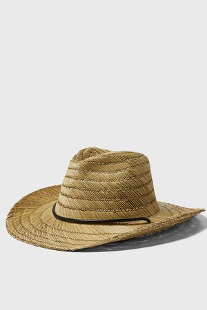 Zara Sombrero cordón