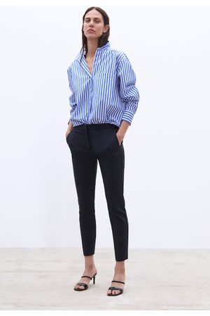 Zara Pantalón jogger waist