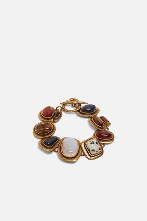 76b799109ad8 Bisuteria de mujer Zara moda ¡Compara 166 productos y compra ahora ...