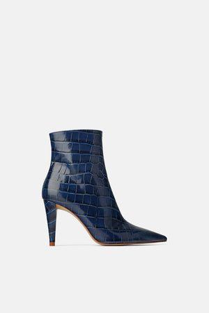 c326d77604b Botas de mujer Zara online. ¡Compara 172 productos y compra!