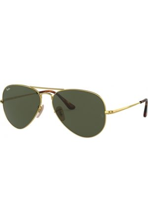 Ray-Ban RB3689 914731 Gold