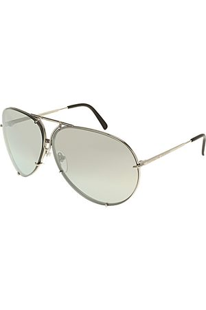 Porsche Design P8478 (2 SET OF Lenses) B Titanium