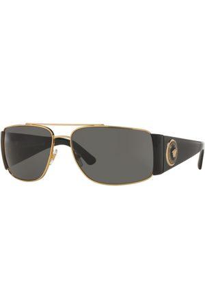 d0ee86cc53 Gafas De Sol de hombre VERSACE lentes gafas sol ¡Compara 175 ...
