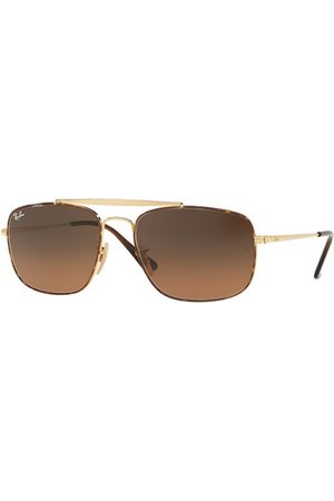 Ray-Ban THE Colonel RB3560 910443 Havana