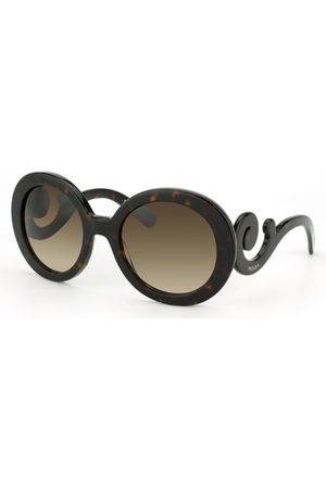 Prada Mujer Gafas de sol - PR 27NS Minimal Baroque 2AU6S1 Havana Brown