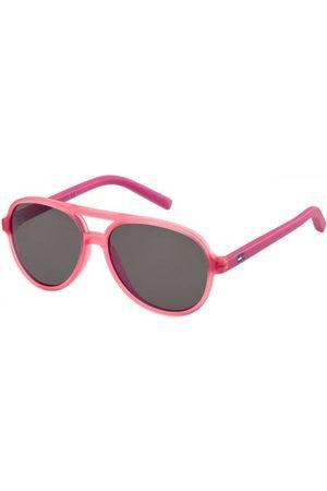 Tommy Hilfiger TH 1221/S CYI (K2) TRDK Pink