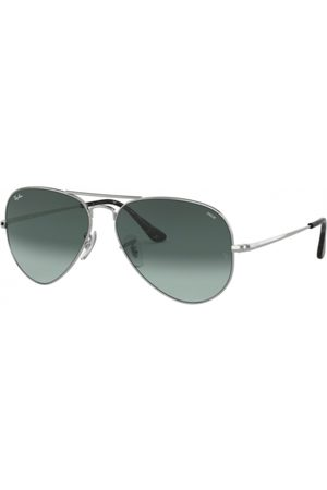 Ray-Ban RB3689 9149AD Silver