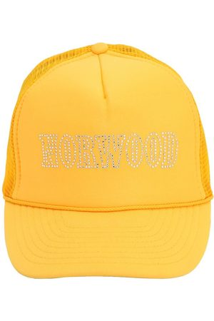 "NORWOOD CHAPTERS | Hombre Gorra Trucker ""norwood"" De Algodón Unique"