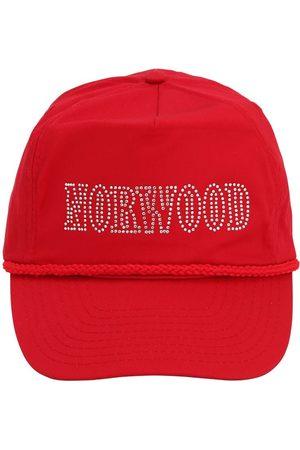 NORWOOD CHAPTERS | Hombre Gorra De Baseball De Algodón Unique