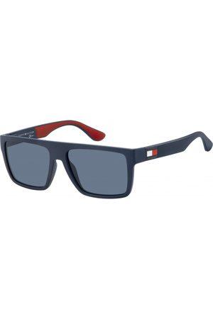Tommy Hilfiger TH 1605/S IPQ (KU) MTBL Blue