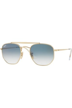 Ray-Ban THE Marshal RB3648 001/3F Gold