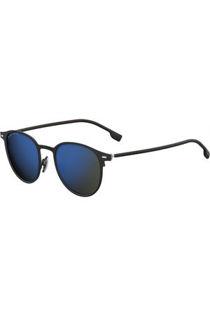 HUGO BOSS Boss 1008/S 0VK (XT) Mtblkblue