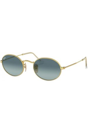 Ray-Ban RB3547 001/3M Gold