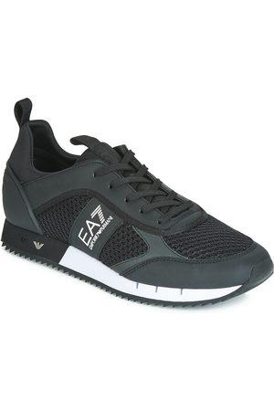 EA7 Hombre Zapatillas deportivas - Zapatillas LACES U para hombre