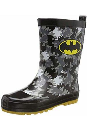 Batman Boys Kids Rainboots Boots, Botas de Agua para Niños