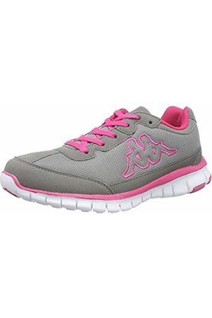 Kappa SYLVESTER II Footwear Unisex - Pantufla Unisex Adulto, Color