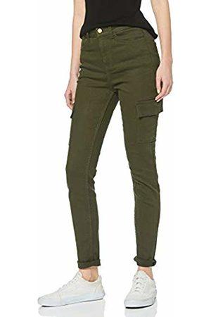 New Look Cargo Pocket, Pantalones para Mujer