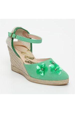 7a1ccb852fc71 Zapatos de mujer comprar baratos.   62.000 productos. Mujer  Zapatos    20%  de descuento. REBAJAS. CUPLÉ Alpargatas