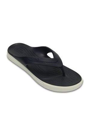 Crocs Flip Flop Citilane Flip U Logo Marino