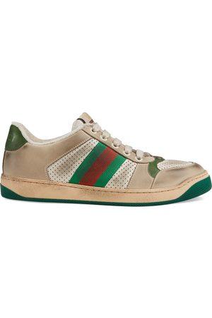 ab24c990f3 Gucci Mujer Zapatillas deportivas - Zapatilla Deportiva Screener Piel Mujer
