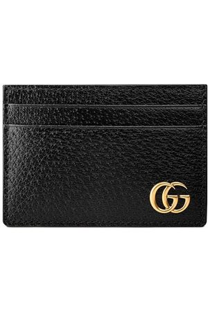Gucci Clip para billetes GG Marmont de piel